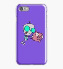 Mah Piggy iPhone Case/Skin