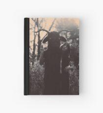 Aegocerus Hardcover Journal
