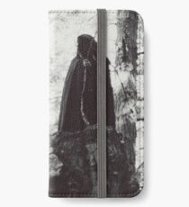 The Harpy iPhone Wallet/Case/Skin