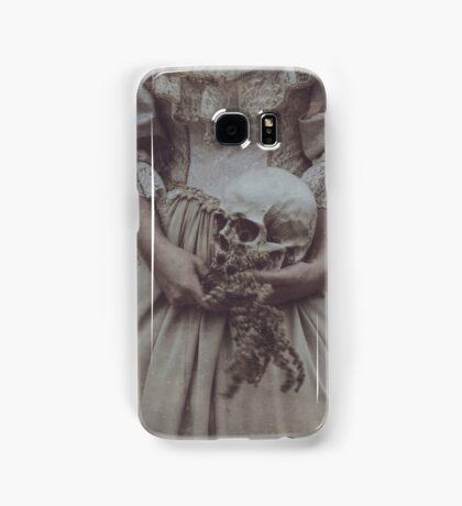 Nature Sufficeth unto Herself Samsung Galaxy Case/Skin