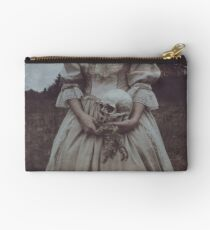 Nature Sufficeth unto Herself Studio Pouch
