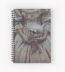 Nature Sufficeth unto Herself Spiral Notebook