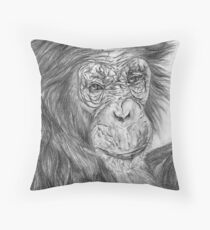 Galatea Throw Pillow