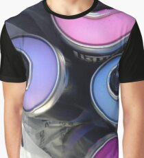 liquitex spray paint - photography Graphic T-Shirt