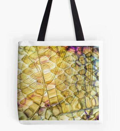 Cosmic Laughter Tote Bag
