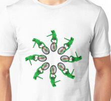 dat boi spiral Unisex T-Shirt