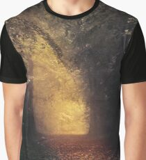 a place beyond Graphic T-Shirt