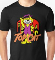 Top Cat T-Shirt