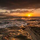 Sunrise by Silvia Tomarchio