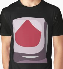 Anarchist Cookbook Graphic T-Shirt