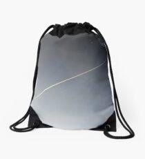 Comet Drawstring Bag