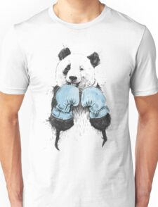 The winner Unisex T-Shirt