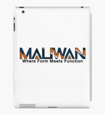 Maliwan Function iPad Case/Skin