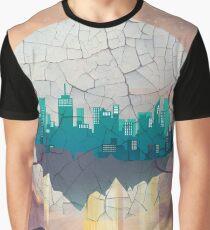 Bubble City Graphic T-Shirt