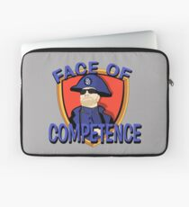 FACE of Competence Laptop Sleeve