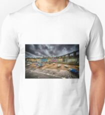 Great Britain, Saltash, Cornwall T-Shirt