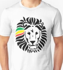 Lion Tuff Head T-Shirt