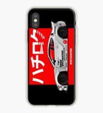 FT86 X SPEEDHUNTER iPhone Case