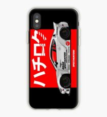 FT86 X SPEEDHUNTER iPhone Case
