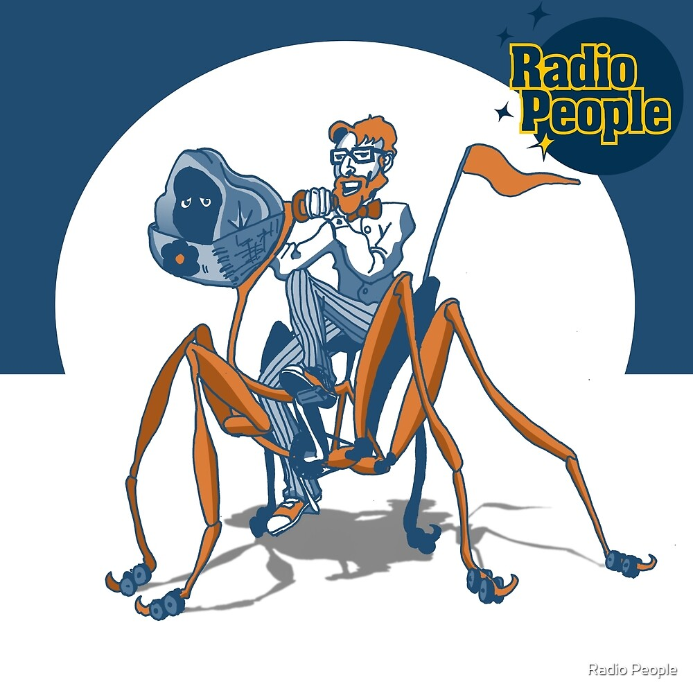 Aporwhill by Radio People