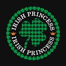 Irish Princess by EthosWear