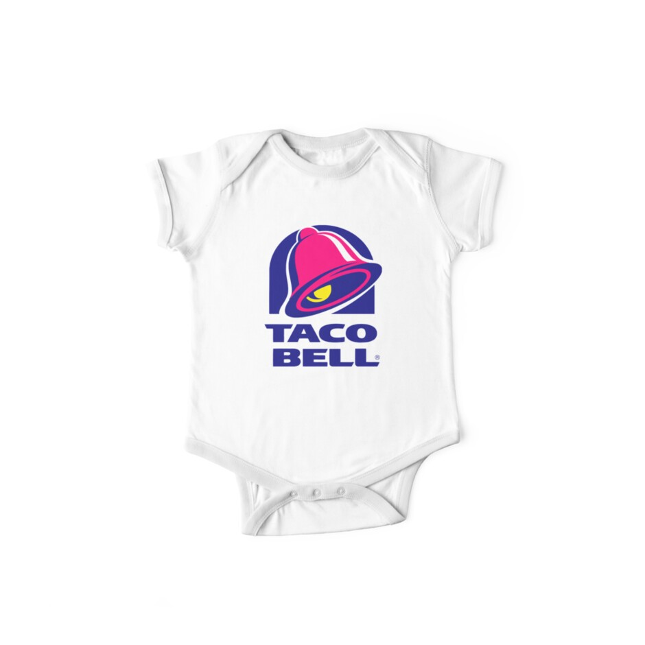 «Taco Bell» de CaulArt