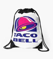 Taco Bell Drawstring Bag