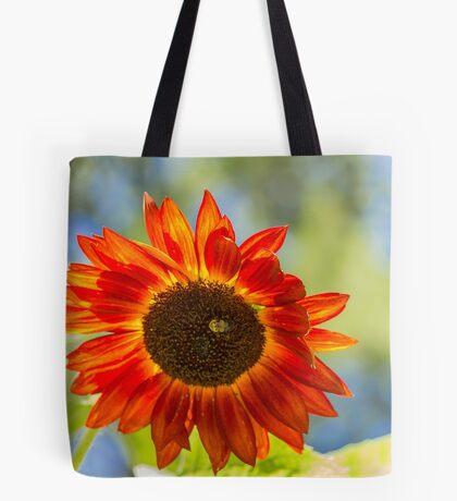 Sunflower 5 Tote Bag