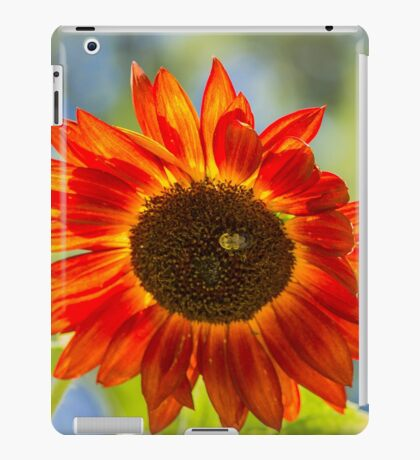 Sunflower 5 iPad Case/Skin