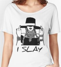 Formation I Slay T-shirt Women's Relaxed Fit T-Shirt