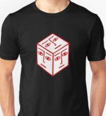 Cube Dude Unisex T-Shirt