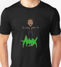 Hirax Unisex T-Shirt