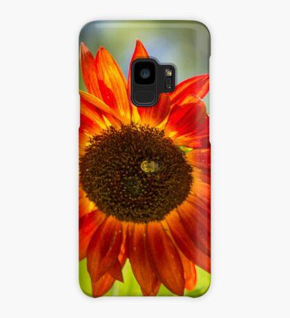 Sunflower 2 Case/Skin for Samsung Galaxy