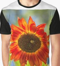 Sunflower 2 Graphic T-Shirt