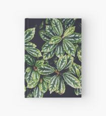 Tropical vibes Hardcover Journal