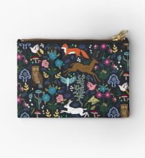Mystic Forest Studio Pouch