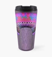 Space Mushroom Travel Mug