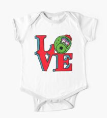 Phanatic LOVE Kids Clothes