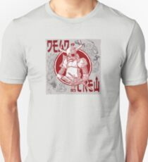 Dead Samourai Unisex T-Shirt
