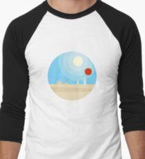 Twin Suns T-Shirt