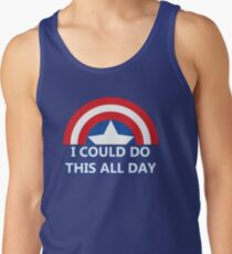 All Day Tank Top