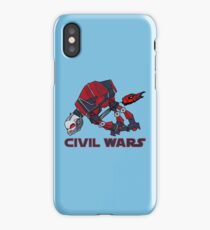 """""""Like when they were on the snow planet"""" (Text) iPhone Case/Skin"""