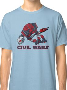 """""""Like when they were on the snow planet"""" (Text) Classic T-Shirt"""