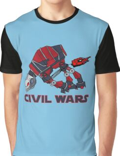 """""""Like when they were on the snow planet"""" (Text) Graphic T-Shirt"""