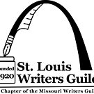 SLWG New Logo in Black by StLWritersGuild