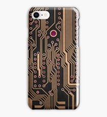PCB / Version 3 iPhone Case/Skin