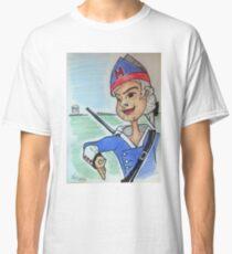 Marion Patriots  Classic T-Shirt