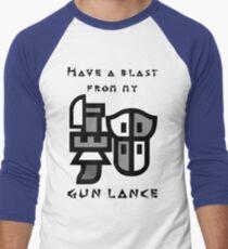 Monster Hunter Gunlance T-Shirt
