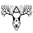 Elder Hollow Logo by lithmage
