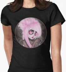 eyes and heart all empty T-Shirt